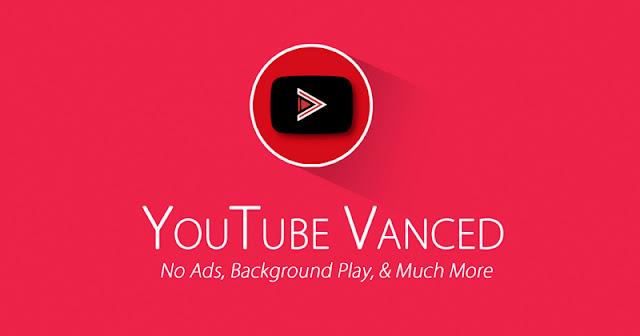 Youtube Vanced 15.05.54 Mod Xóa Quảng Cáo, Phát Dưới Nền, Theme Tối Mod APK