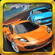 trubo driving racing game