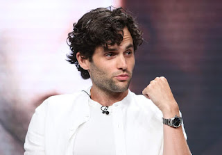 Penn Badgley Clarifies Comments That He Was Molested After Gossip Girl Fame