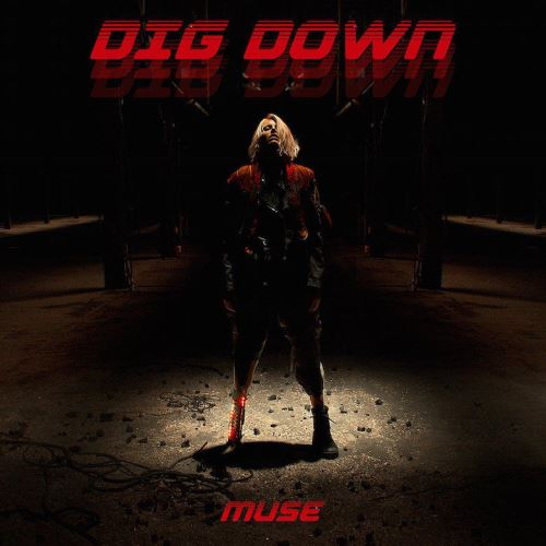 "MUSE: Video για το νέο single ""Dig Down"""