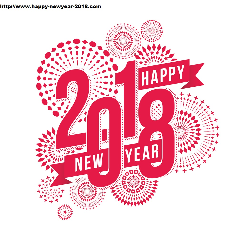 Happy New Year 2018 HD Wallpapers - Wallpapers Of Happy New Year 2018 ~ Happy New Year 2018 ...