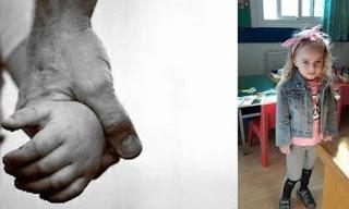 Ραγδαίες εξελίξεις στην απαγωγή της 4χρονης στην Κύπρο - Χειροπέδες σε τέσσερα άτομα