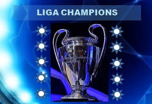 jadwal liga champions terbaru 2017 babak 16 besar