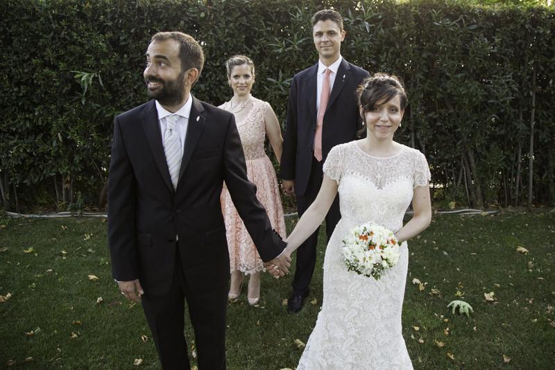 Na zisete greek wedding dress