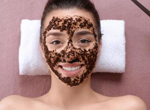 11 Cara Membuat Masker Kopi Dan Jeruk Nipis Serta Manfaatnya Masker Kopi Susu