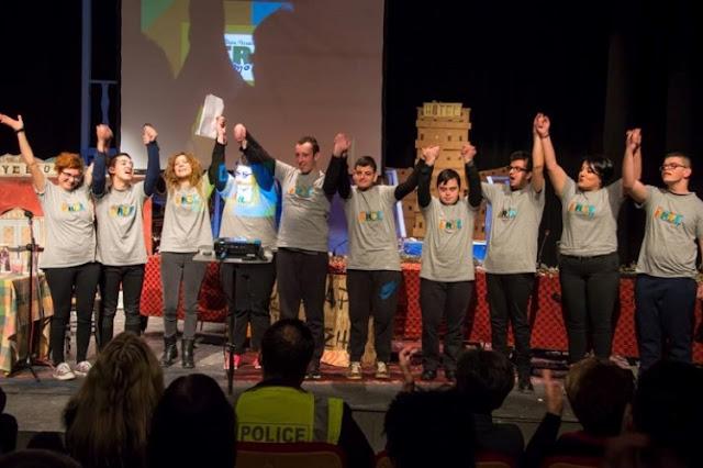 Βραβεία στο Ε.Ε.Ε.Ε.Κ και το ΕΝ.Ε.ΓΥ.Λ Αργολίδας για τις εκστρατείες ECOMOBILITY και FREE MOBILITY