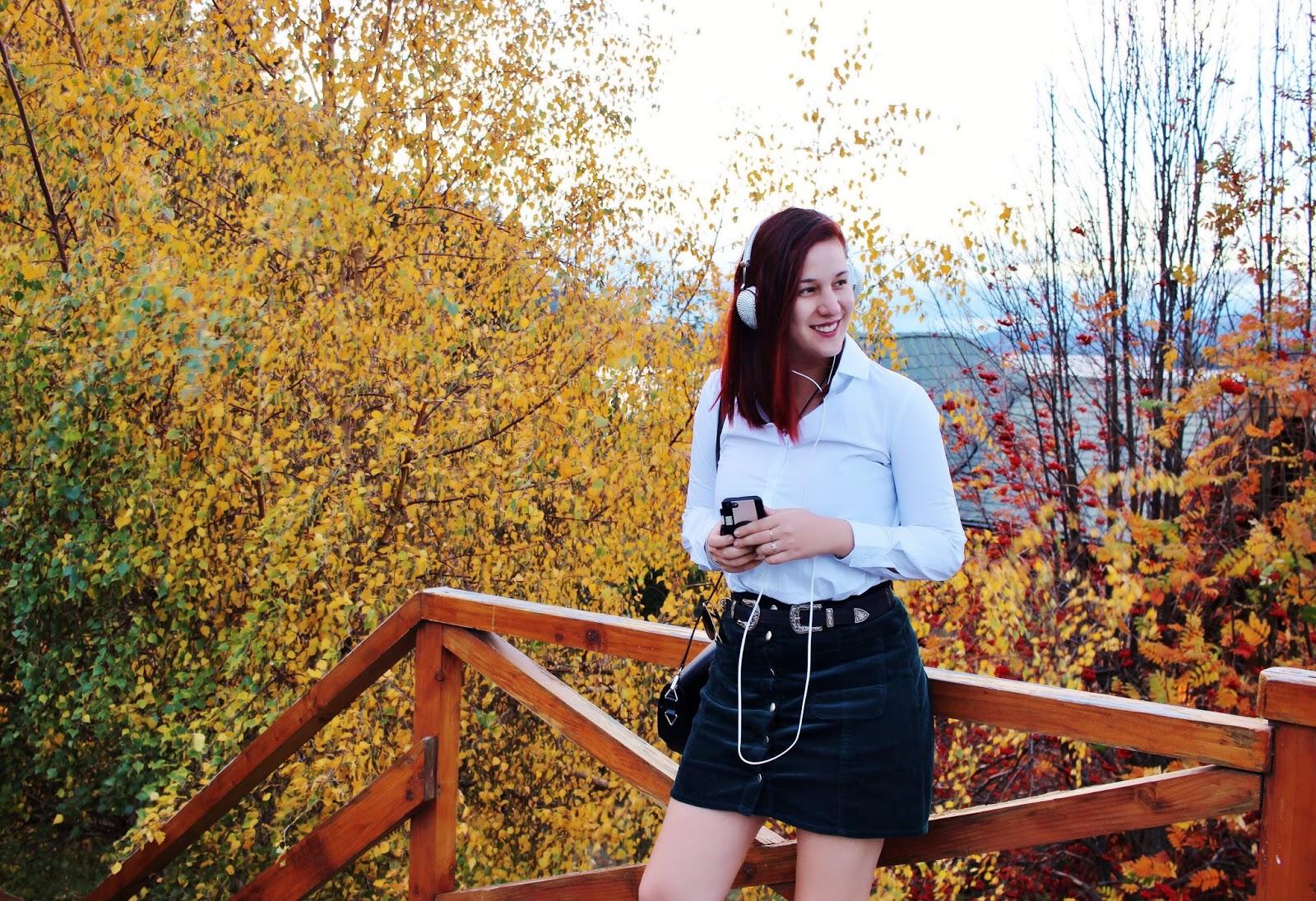 otoño bariloche