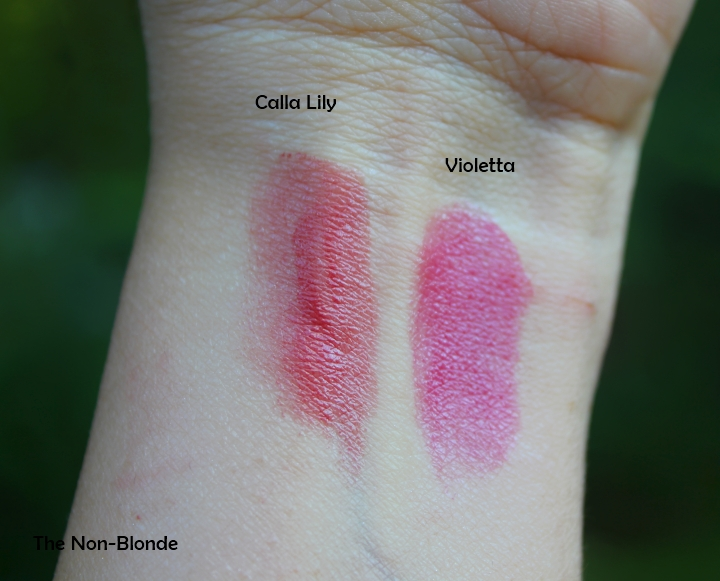 Lip Chic Lip Color by chantecaille #3