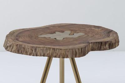 moderný nábytok Reaction, mangový nábytok, nábytok z mangového dreva