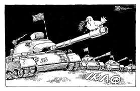 Kejahatan Perang dalam RUU KUHP