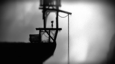 Download Game LIMBO PC Full Version Lengkap DirectX File DLL