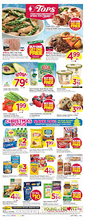 ⭐ Tops Ad 12/8/19 ⭐ Tops Weekly Ad December 8 2019