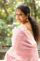 Actress Raasi Latest Pos in Saree at Lanka Movie Interview  0181.JPG