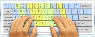 daha hızlı klavye kullanımı