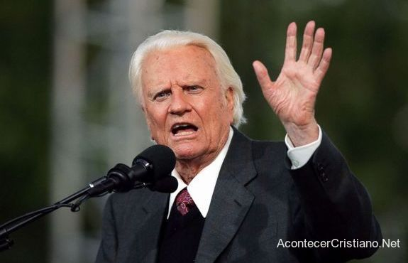 Evangelista Billy Graham