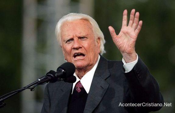 Evangelista Billy Graham
