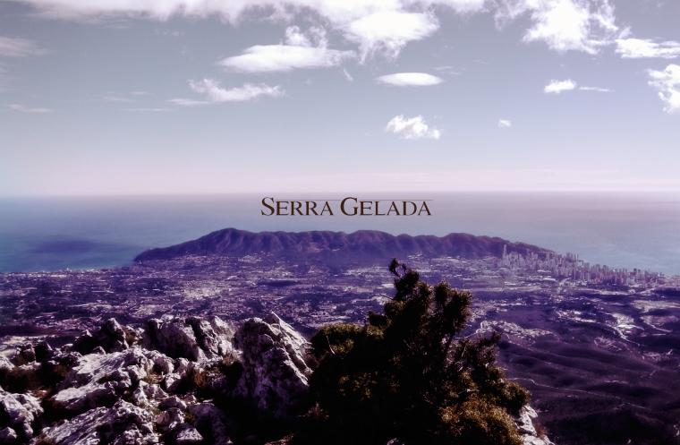 Serra Gelada