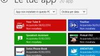 Migliori applicazioni per Windows 10 e 8.1 da scaricare gratis dallo Store Microsoft