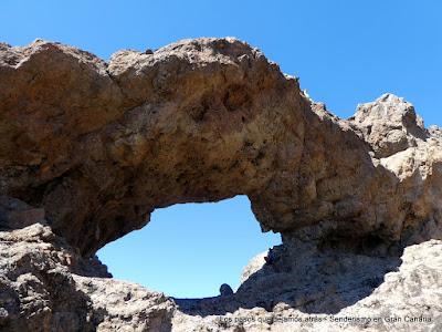 Arco del Cuchillón
