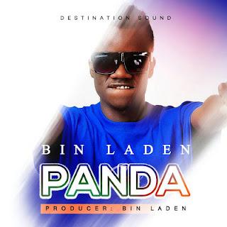 DOWNLOAD: Bin Laden - Panda (Mp3). ||AUDIO