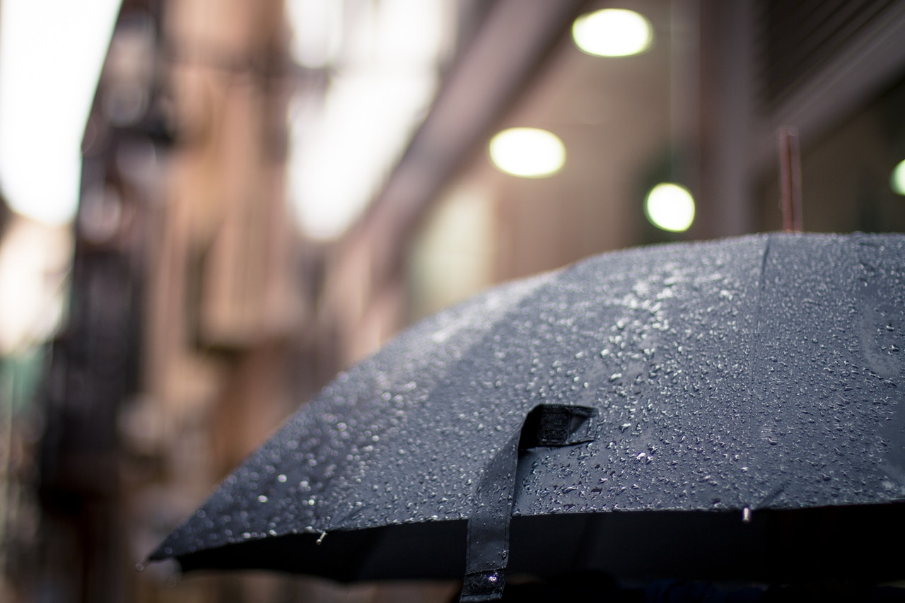 Czego nauczył mnie deszcz o zarządzaniu kryzysowym