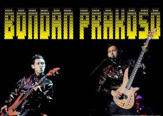 Lumpulan lagu Mp3 Terbaik Bondan Prakoso Full Album Generasiku (2014) Lengkap