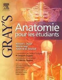 Télécharger Gray's Anatomie pour les étudiants  Livre PDF gratuit