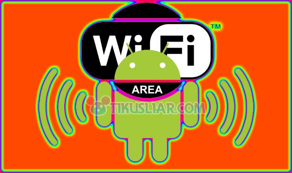 Tutorial Cara Mengatasi Masalah Wi-Fi HP Android yang Sering Terputus
