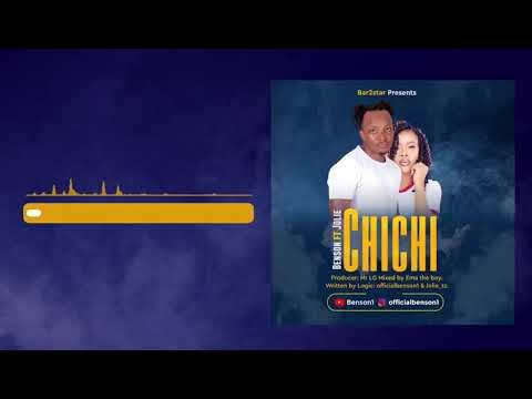 Download AUDIO | Benson ft Jolie - Chichi