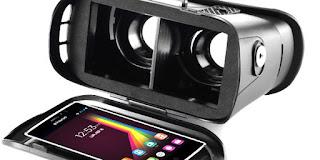 Tus Polaroid los lentes de la realidad virtual