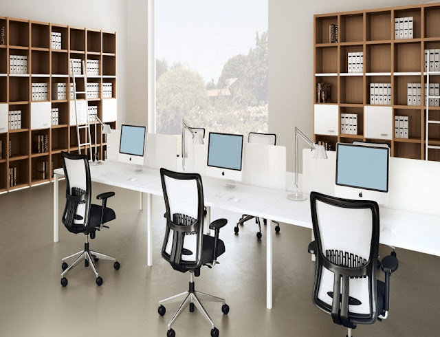 best buy white and wood modern office furniture Orange County for sale
