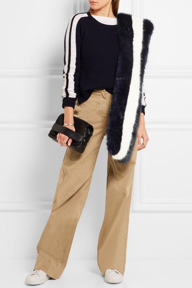 Desire: J.Crew and Net-A-Porter's Capsule Collection