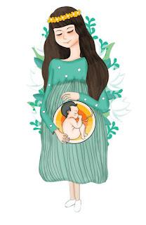 pregnancy, belanja keperluan hamil