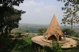 Cindhelaras, Rintisan Wisata Baru di Desa Bandungharjo