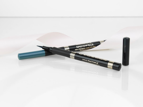 Max Factor Masterpiece High Precision Eyeliners