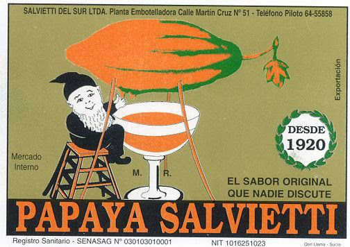 etiqueta-antigua-papaya-salvietti-cochabandido-blog