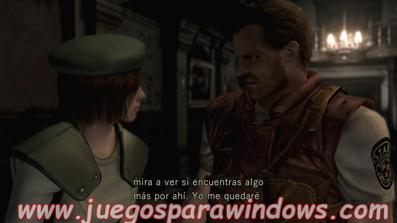 Resident Evil HD Remaster Multilenguaje ESPAÑOL XBOX 360 (RGH/JTAG) 13