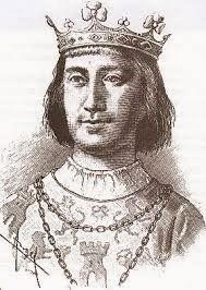 Enrique IV ¿el impotente?