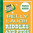 Belly Laugh Riddles and Puns for Kids (book review)