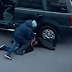 Mom takes down would-be carjacker in the Bronx, holds him until police show up