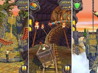 Temple Run 2 Mod Apk v1.34 Unlimited Coins