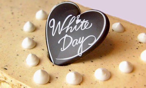 Tradisi Valentine & White Day