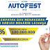 Hanya dengan Registrasi Online Autofest Astra, Anda Bisa Nikmati Segala Fasilitas Ini!