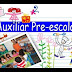 Funciones Auxiliar de Preescolar (DESCARGAR AL FINAL)
