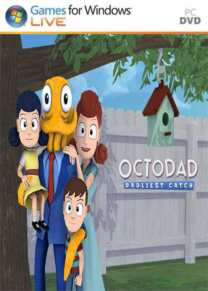 how to get octodad dadliest catch