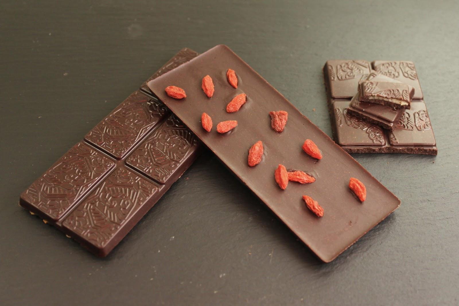 Geschenke Aus Schokolade Basteln Perfect Mit Zimtmandeln With