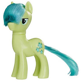 MLP Teamwork Lessons Sandbar Brushable Pony