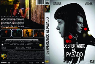 State Like Sleep - Despertando al Pasado - Cover - DVD