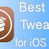 Best 20 Jailbreak Tweaks for iOS 9.3.3 iPhone and iPad