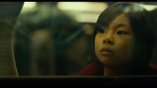 "Cure for Mondays - Manila Mommy Blog on Homeschooling, Kids Activities, Events, Reviews Philippines: 7 Life Lessons You Can't Miss in ""Train to Busan"""